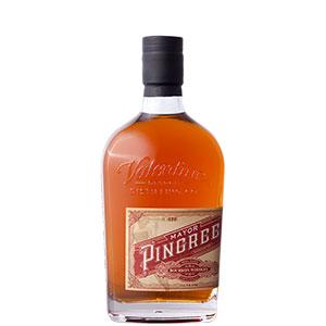 Mayor Pingree Red Label Bourbon