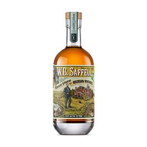 W.B. Saffell