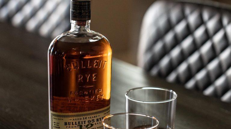 Bulleit 12 Year Old Rye, Weller Full Proof & More New Whisky