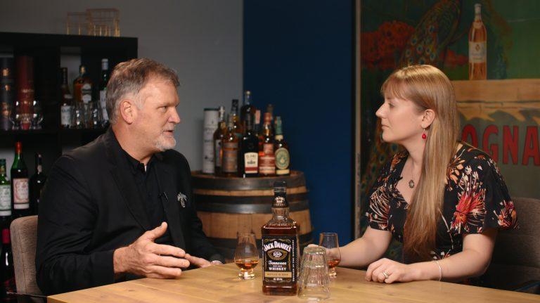Jack Daniel's Master Distiller Explains Bottled in Bond Whiskey