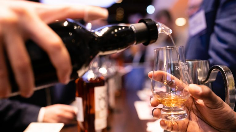 The Must-Try Whiskies at WhiskyFest Chicago 2019