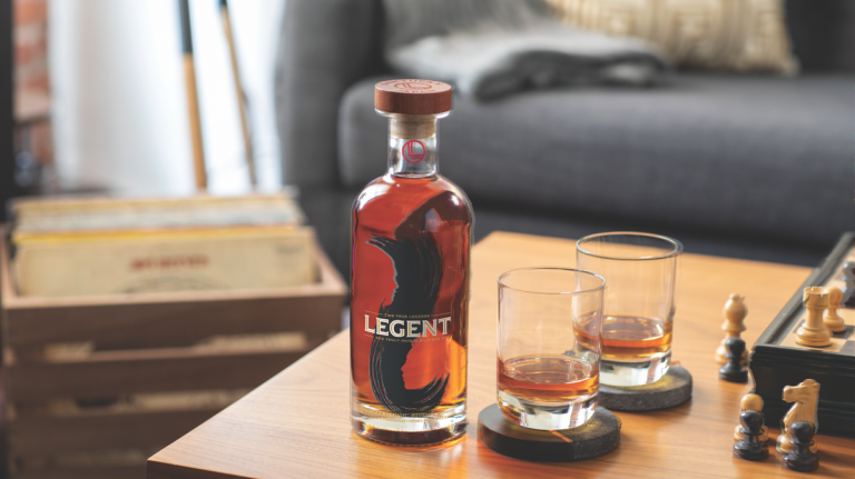 Legent Bourbon, Port Ellen 39, Springbank 25 & More New Whisky
