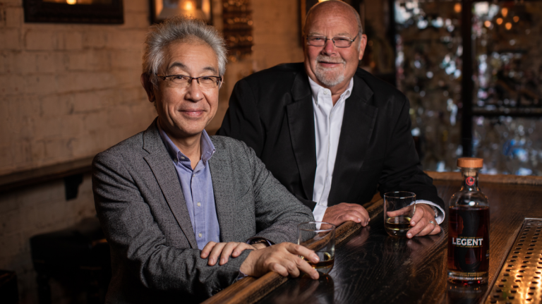 A Japanese Whisky Master Helped Create Jim Beam's Newest Bourbon