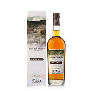 G. Miclo Welche's Whisky