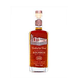 Old Fourth Bottled in Bond Bourbon (2019 Release)