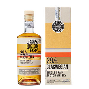 The Whisky Works The Glaswegian 29 year old