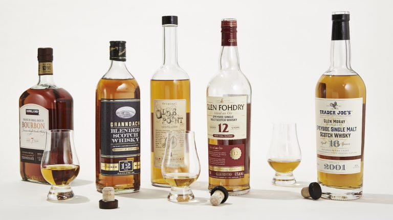 The Best Big Box Whiskies by Store