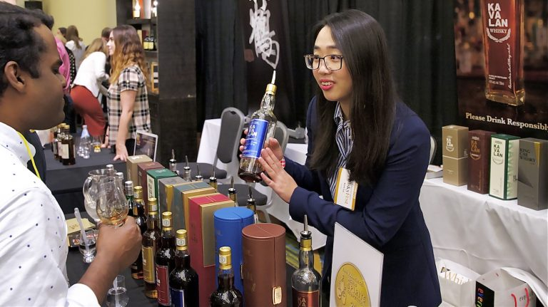 The Can't-Miss Pours at WhiskyFest D.C. 2019