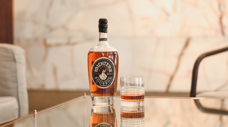 Michter's 10 Year Old Single Barrel Bourbon, Rebel Yell 100 Proof & More New Whisky