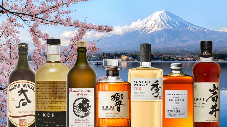 The Best Japanese Whiskies Under $80