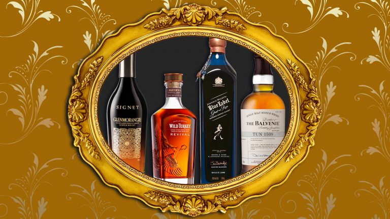 The Best Luxury Whiskies You Can Actually Buy