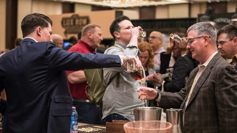 WhiskyFest D.C. Kickstarts Spring Right