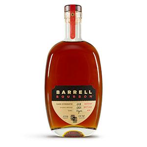 Barrell Bourbon (Batch 018)