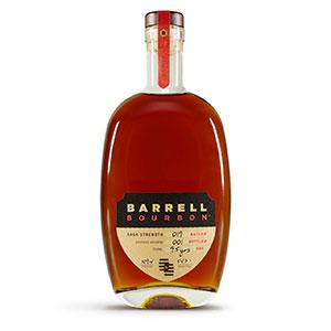 Barrell Bourbon (Batch 019)