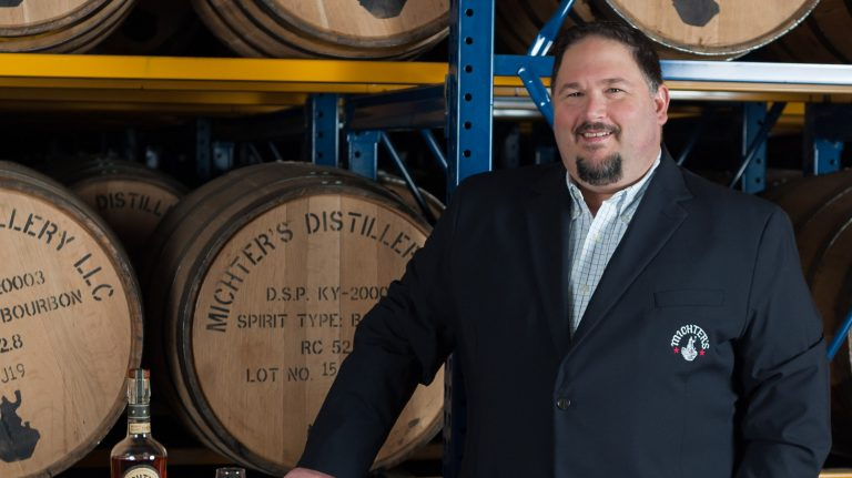 Exclusive: With New Master Distiller, Michter's Takes Another Big Step