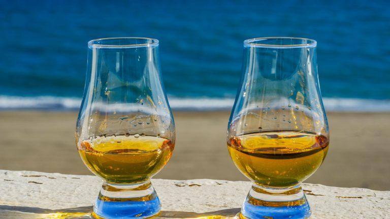 Bruichladdich Islay Barley 2011, Mister Sam Blended Whiskey & More New Releases