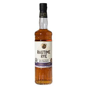 New York Distilling Co. Bottled in Bond Ragtime Rye