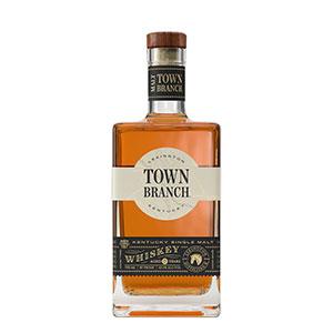 Town Branch 7 year old Single Malt