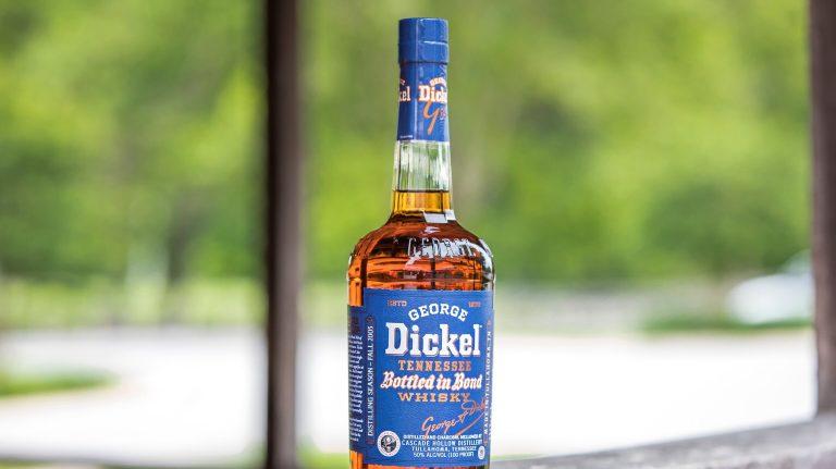 Jack Daniel's Legacy Bottle, George Dickel Bottled In Bond & More New Whisky