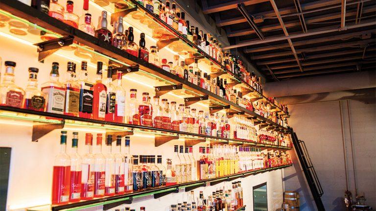 4 Great Hotel Whisky Bars