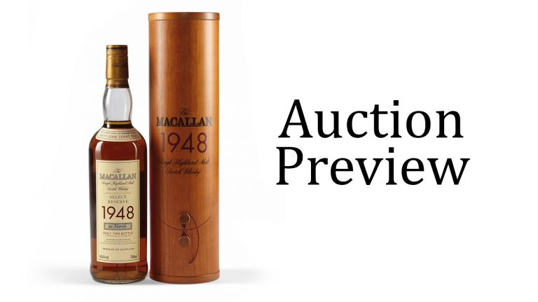 Auction Preview: Christie's, New York Finest & Rarest Wines & Spirits