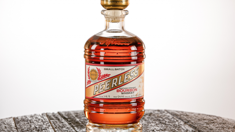 Kentucky Peerless Bourbon, Old Charter Oak From Buffalo Trace & More New Whisky