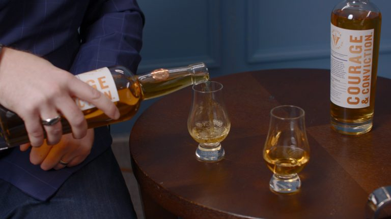 How A Warm Climate Affects American Single Malt