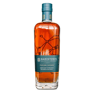 Bardstown Bourbon Co. Fusion Series #1