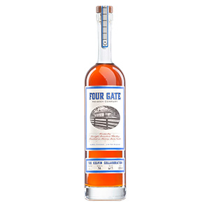 Four Gate 11 year old Bourbon
