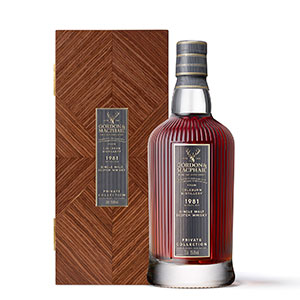 Gordon & MacPhail Private Collection 1981 Coleburn
