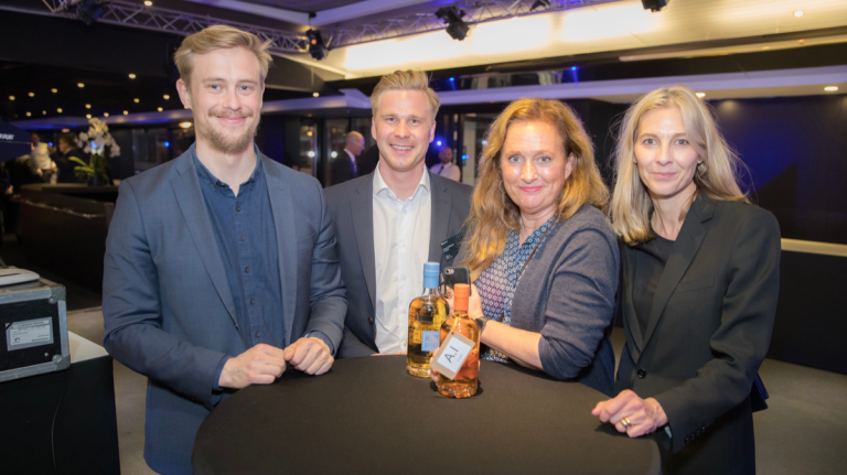 Get Ready for Whisky Designed by Artificial Intelligence