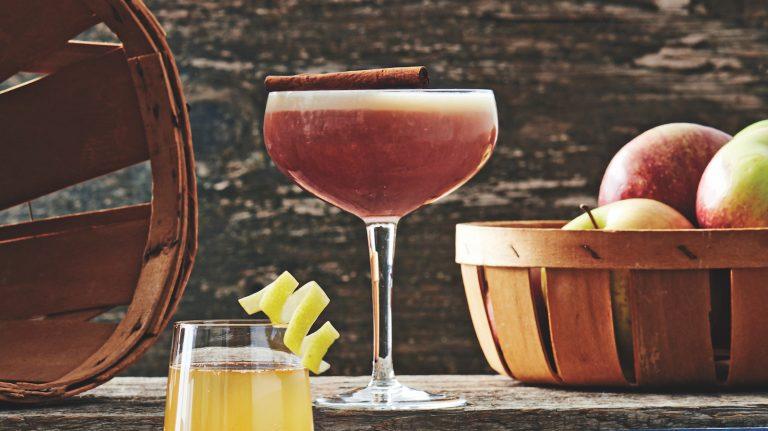 Chouyan Sour [Cocktail Recipe]