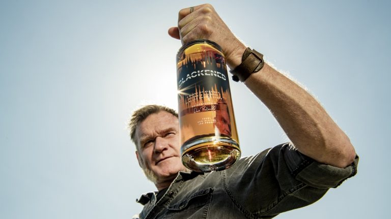 Blackened Whiskey Names Rob Dietrich As Master Distiller