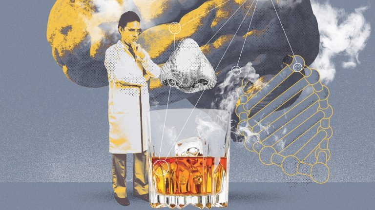 Science Can Explain Why You Like Smoky Whisky—Or Not