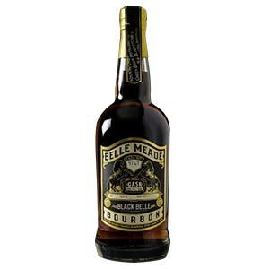 Belle Meade Black Belle Bourbon