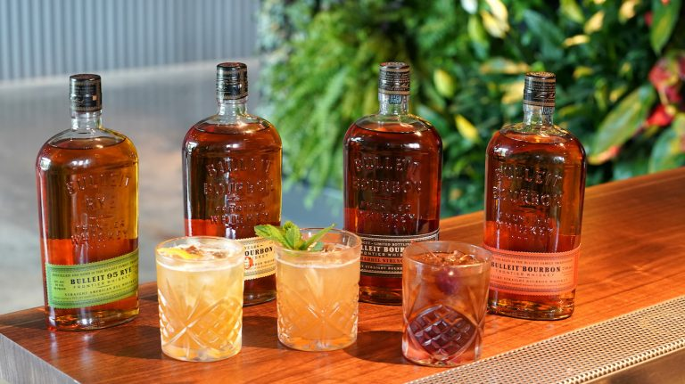Bulleit Bourbon Opens A Tech-Filled Visitor Center Today