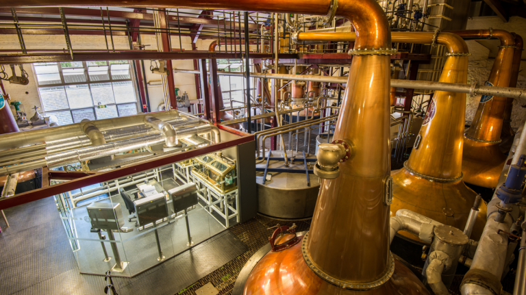 Everything You Need to Know About Triple-Distilled Whisky