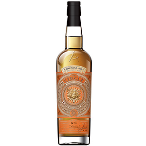 Compass Box The Circle (2019 Release)
