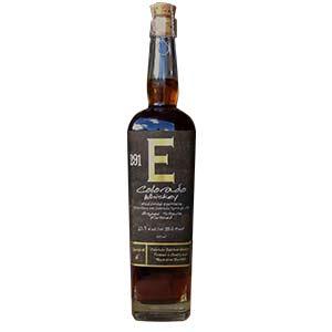 291 E Colorado Whiskey (Batch 6)