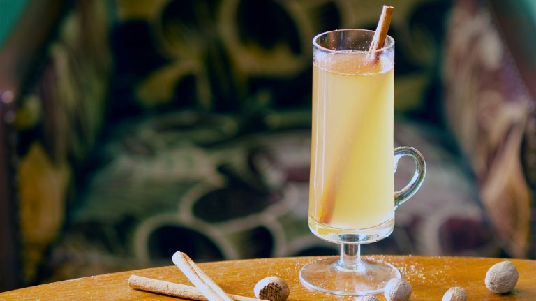 Essential Whisky Cocktail: Hot Toddy