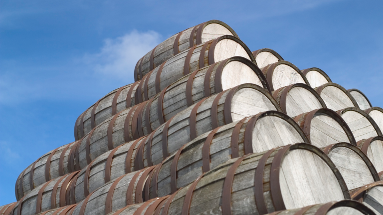 New Rules for Scotch Maturation Open Up A World of Possibility