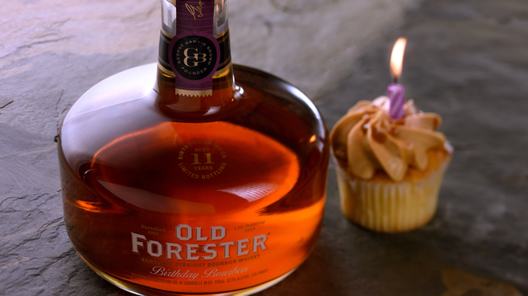 Old Forester Birthday Bourbon, Crown Royal French Oak Cask Finished & More New Whisky
