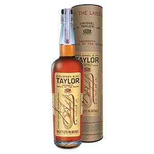 Col. E.H. Taylor, Jr. Amaranth Bottled in Bond Bourbon