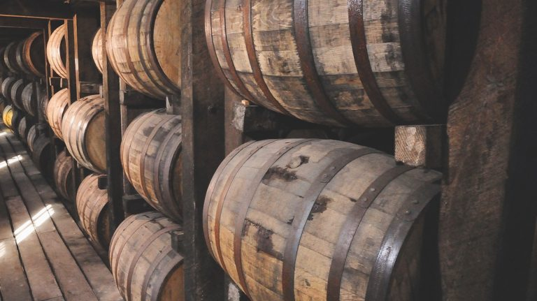 Do The TTB's Proposed New Regulations Leave Craft Distillers Over A Barrel?