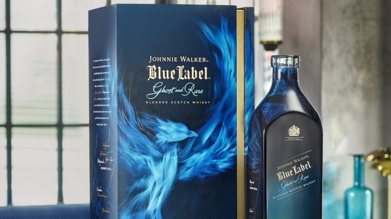 New Johnnie Walker Ghost and Rare, Jack Daniel's Barrel Proof Rye & More New Whisky