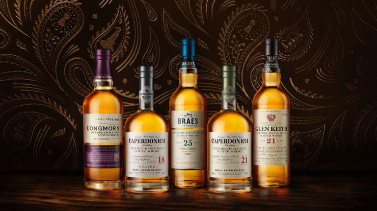 New Scotch from Johnnie Walker and Chivas Offers Unique Tasting Experiences