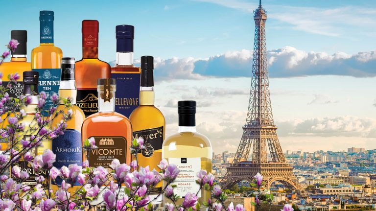 Vive La France! 9 French Whiskies to Try Now