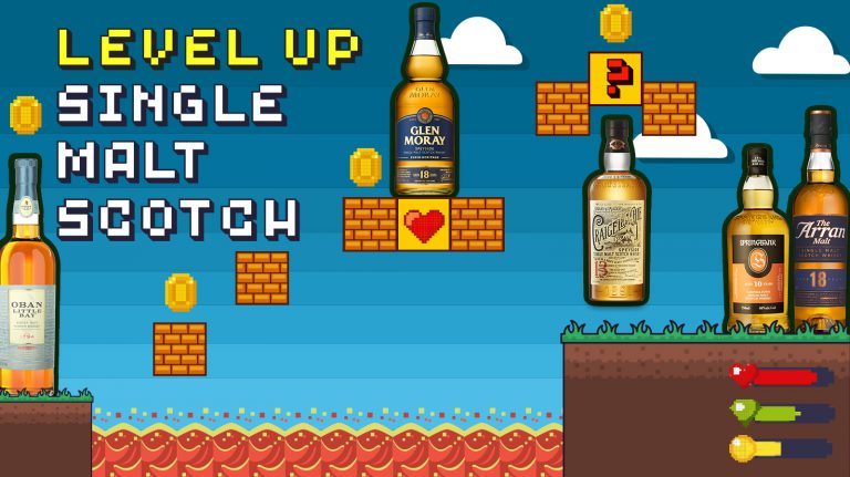 Intermediate Scotch: 7 Bottles Every New-Ish Drinker Should Try