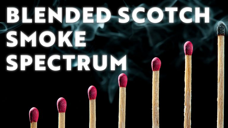 Find Your Perfect Smoke Preference with These 10 Blended Scotches