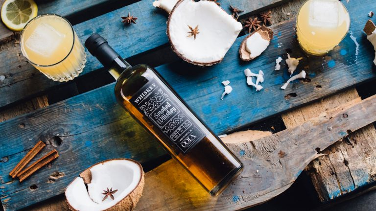 5 Smoked Whiskies Made Without Peat